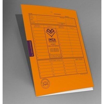 Avukat Dosyası İ511BT