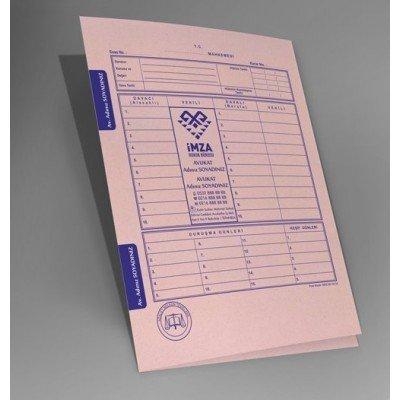 Avukat Dosyası İ512A