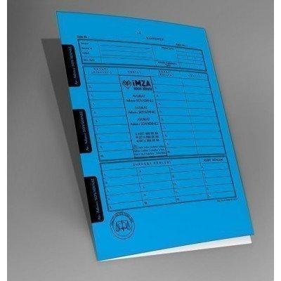 Avukat Dosyası İ513BC