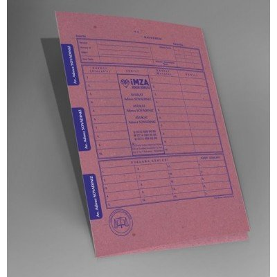 Avukat Dosyası İ513C