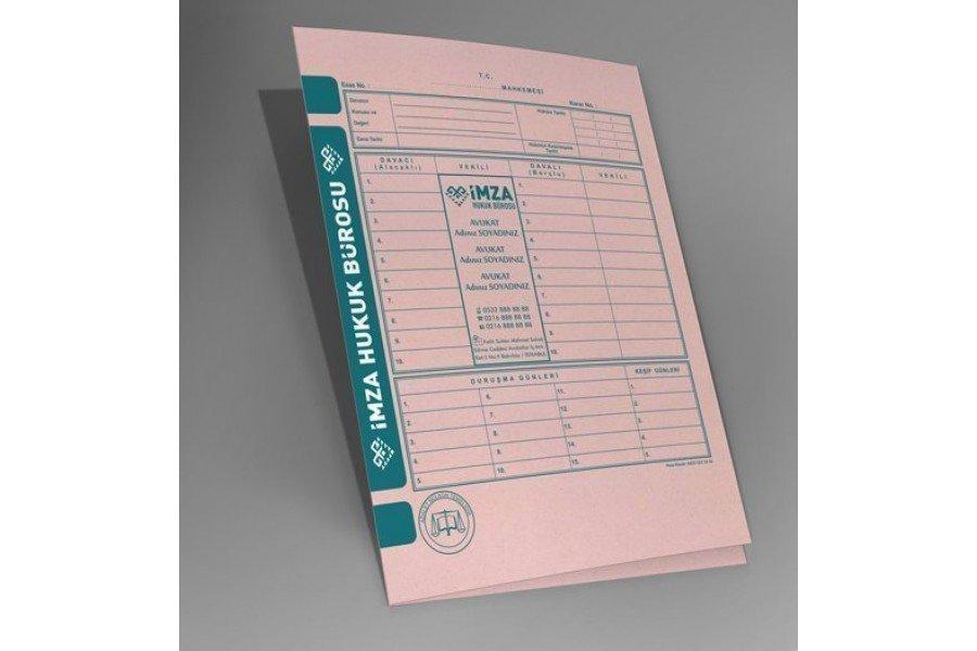 Avukat Dosyası İ514A