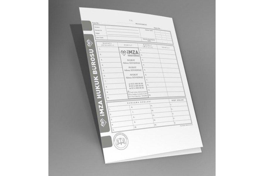 Avukat Dosyası İ514B