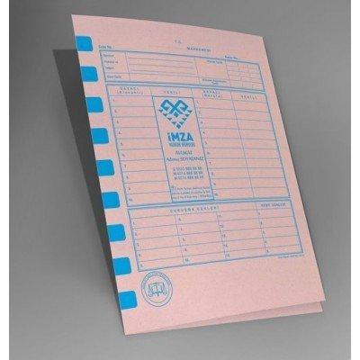 Avukat Dosyası İ515A