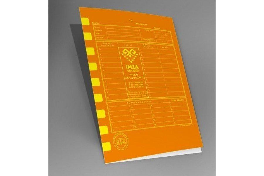 Avukat Dosyası İ515BT