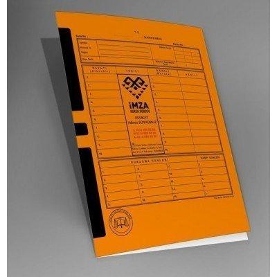 Avukat Dosyası İ516BT