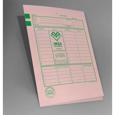 Avukat Dosyası İ517A