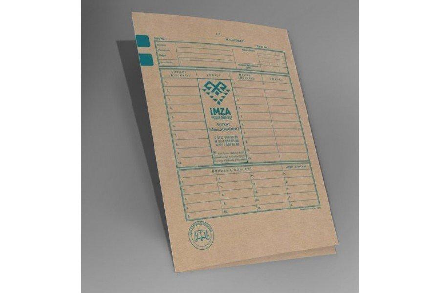 Avukat Dosyası İ517K