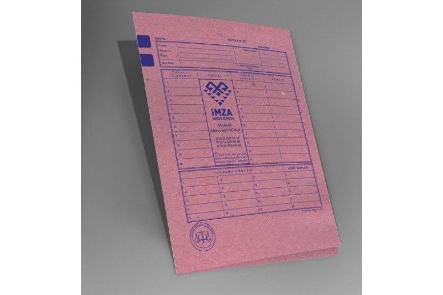 Avukat Dosyası İ517P