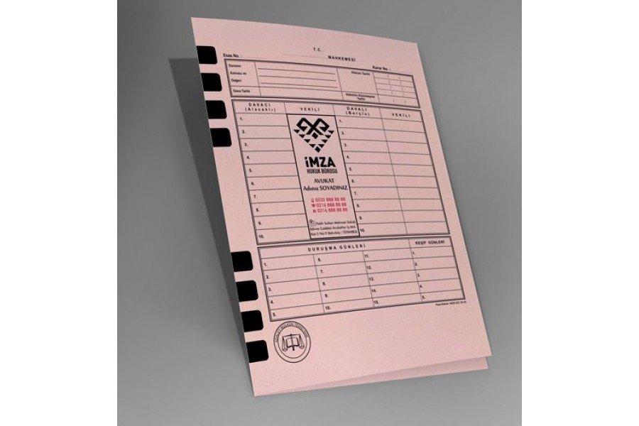 Avukat Dosyası İ518A