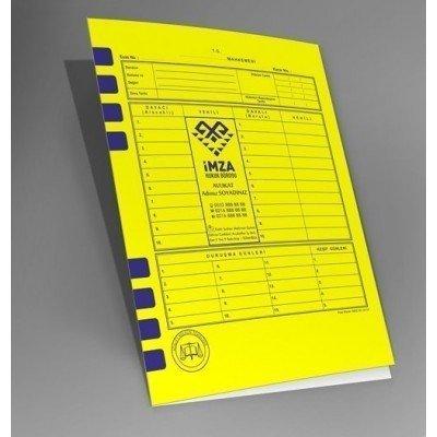 Avukat Dosyası İ518BS