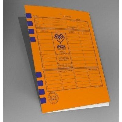 Avukat Dosyası İ518BT