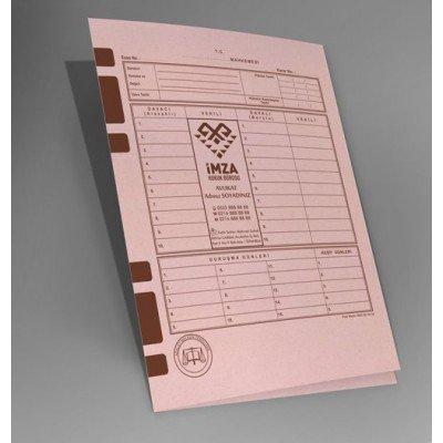 Avukat Dosyası İ519A