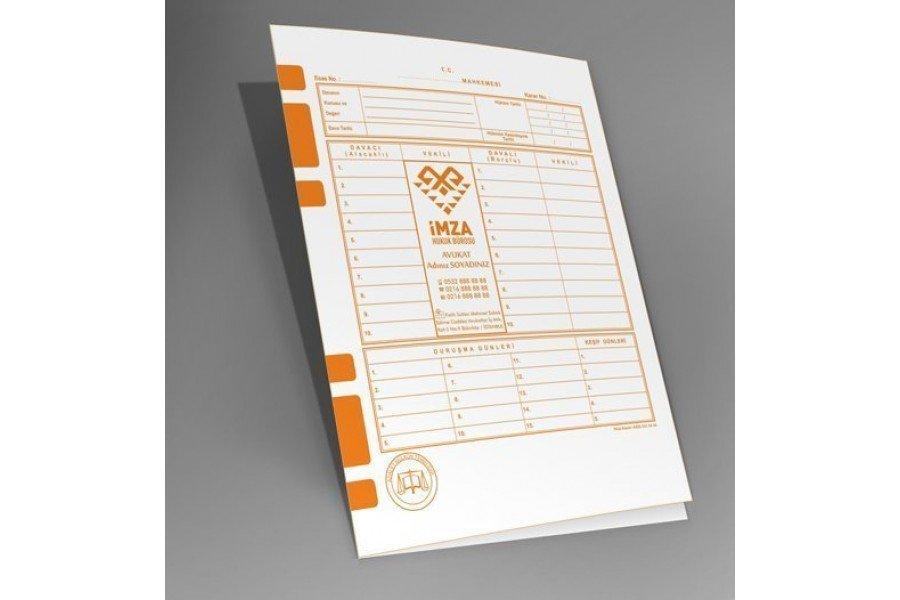 Avukat Dosyası İ519B