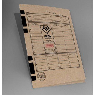 Avukat Dosyası İ519K